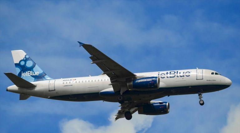 A320-200 jetBlue N504JB