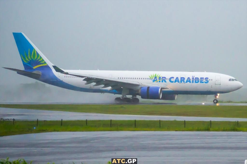 A330-200 Air Caraïbes F-OFDF