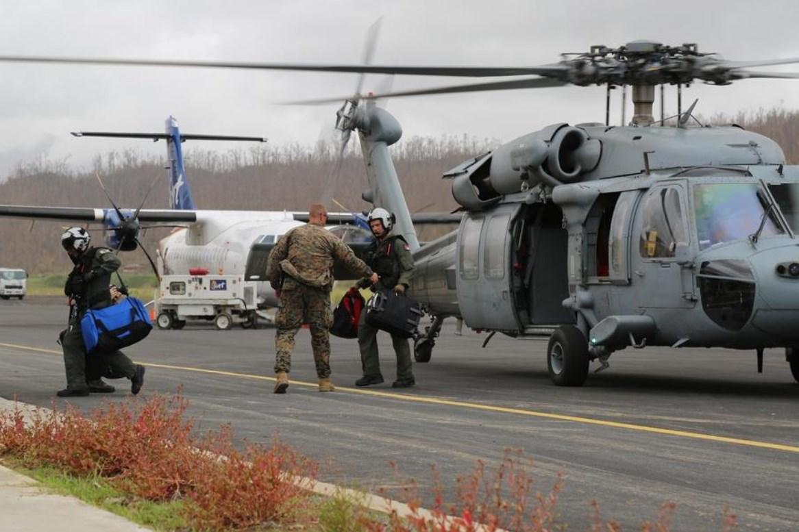Seahawk US Army