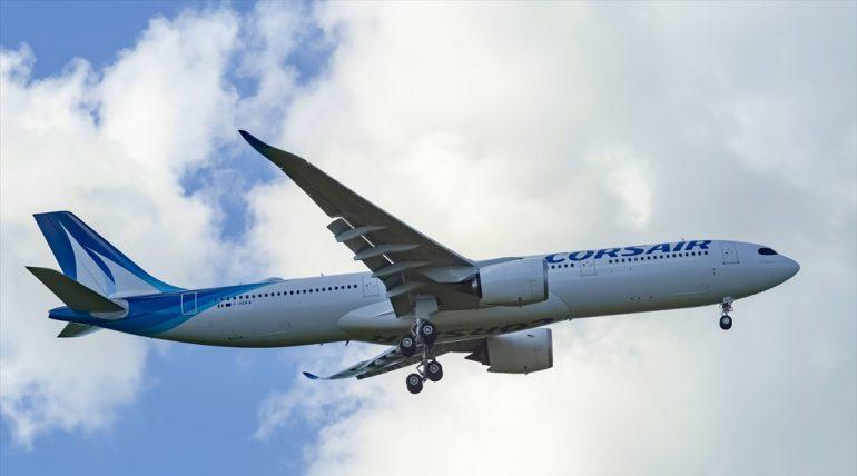 A330-900 Corsair F-HSKA