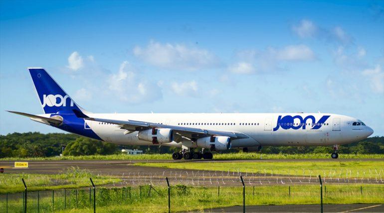 A340-300 Air France F-GLZK