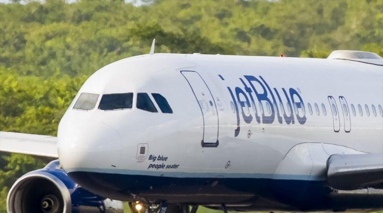 A320-200 jetBlue N705JB