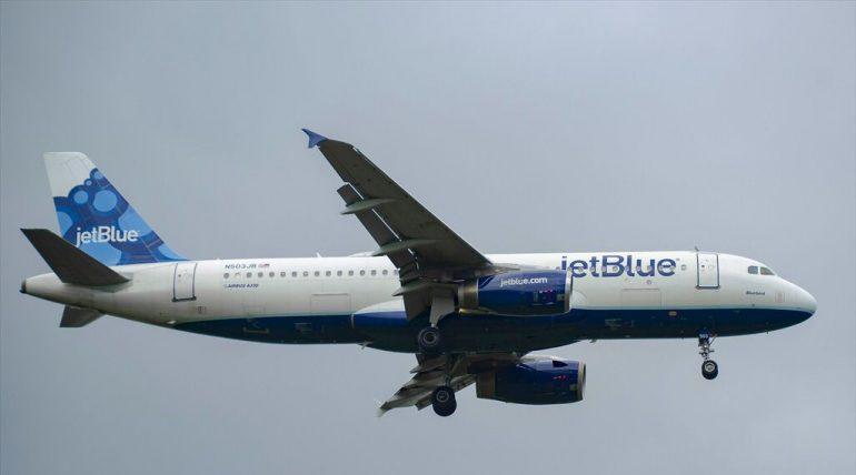 A320-200 jetBlue N503JB