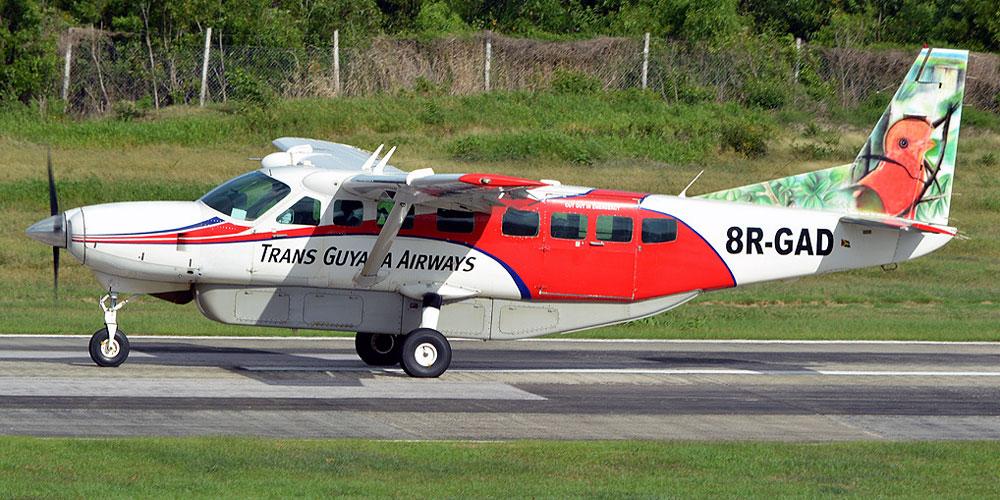 Trans Guyana Airways